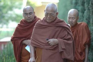 Entrevista a Sayadaw U Pandita: Instrucciones para la práctica de meditación Vipassana (Parte 2)