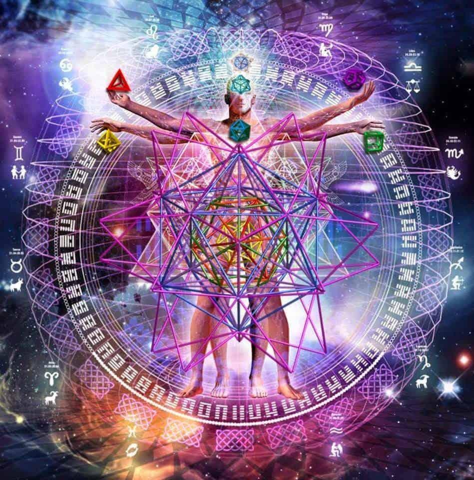 1 las cinco claves astrológicas para alcanzar la armonía espiritual ID156771 - hermandadblanca.org