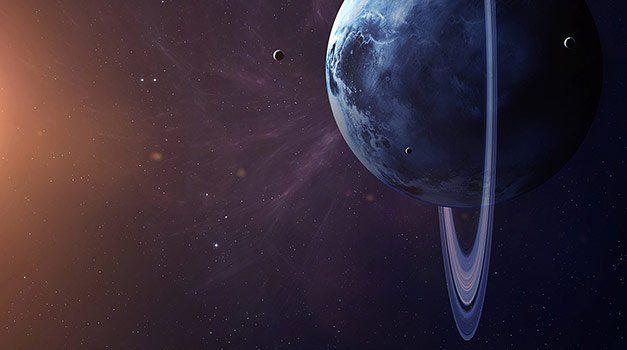 1 urano. un gigante de hielo en el cielo. ID156461 - hermandadblanca.org