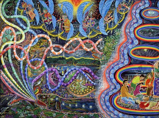 Viajar con drogas psicotrópicas, la verdad: todo lo que necesitas saber sin prejuicios y con responsabilidad 1