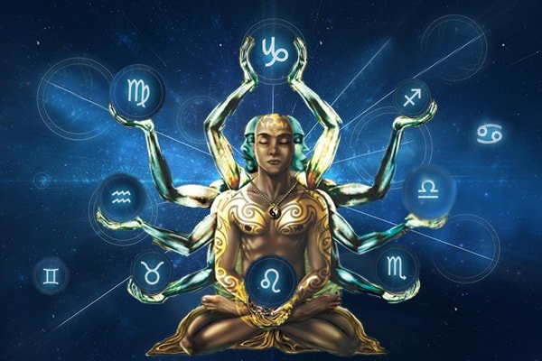 3 las cinco claves astrológicas para alcanzar la armonía espiritual ID156771 - hermandadblanca.org