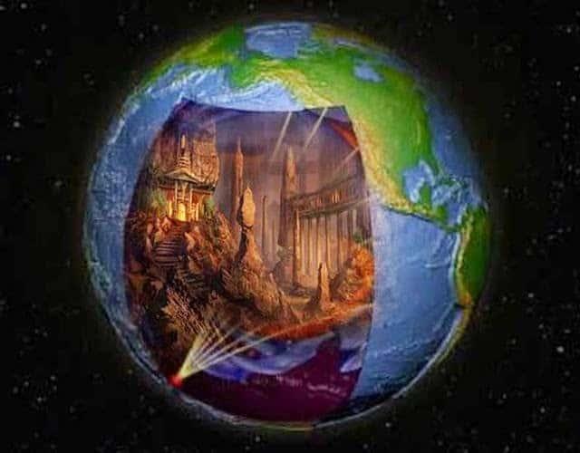 ancient world inside earth colectivo de guías: un mensaje a los trabajadores de la luz ID156969 - hermandadblanca.org