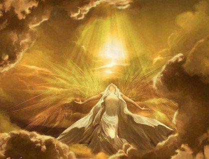 anclaje de luz volvemos al templo de hathor donde la energía de lo sagrado femenino  ID155321 - hermandadblanca.org
