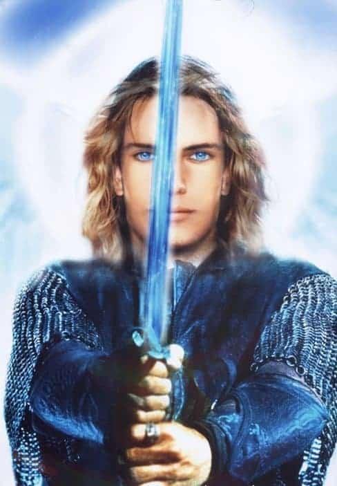 arcangel miguel1 arcángel miguel: tienes mi espada de luz, tienes mi escudo ID156951 - hermandadblanca.org