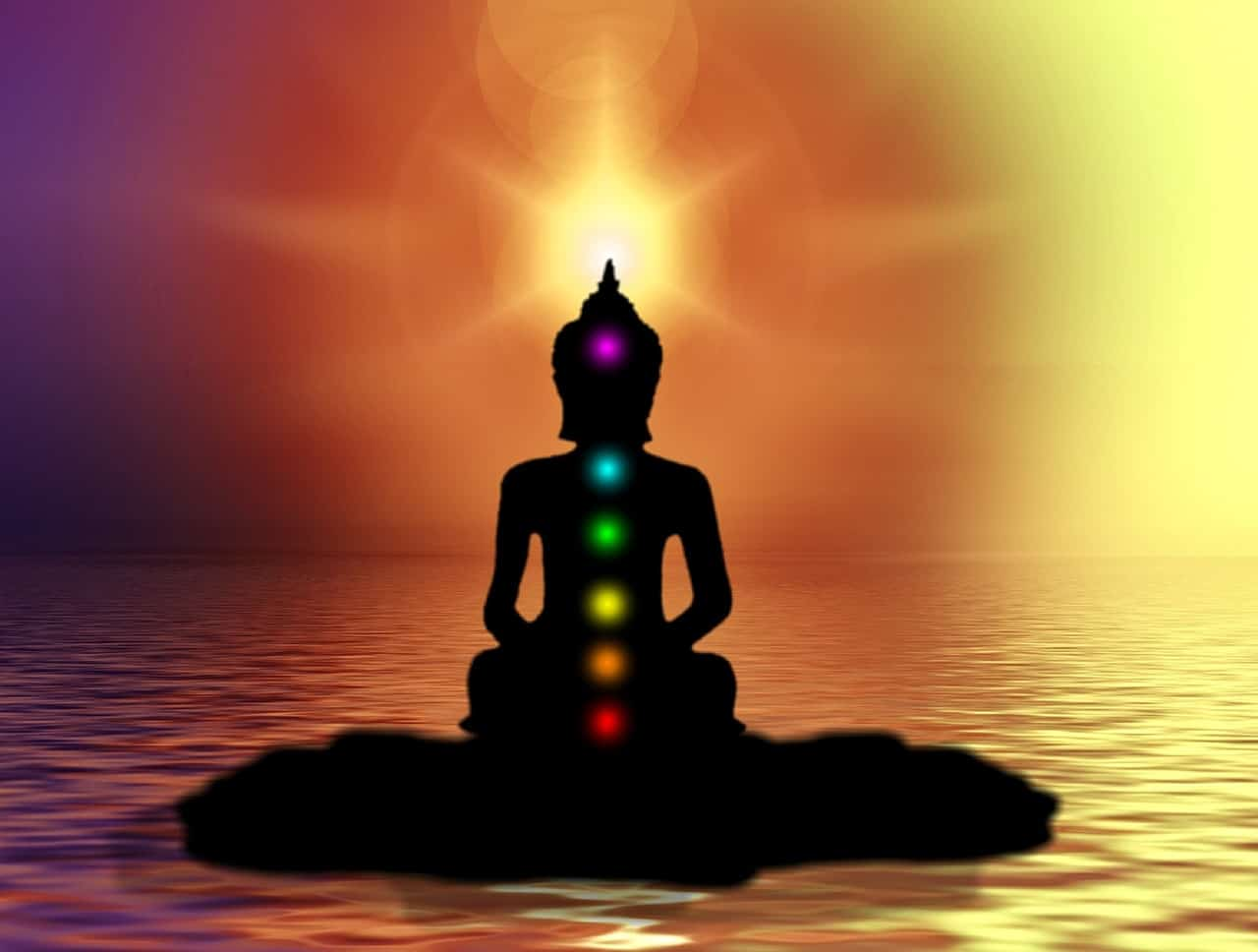 abrir los chakras