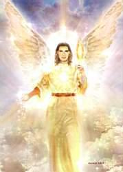 belleza de dios arcangel jofiel descubre cómo invocar al arcángel jofiel, ¿qué conoces del arcáng ID156415 - hermandadblanca.org