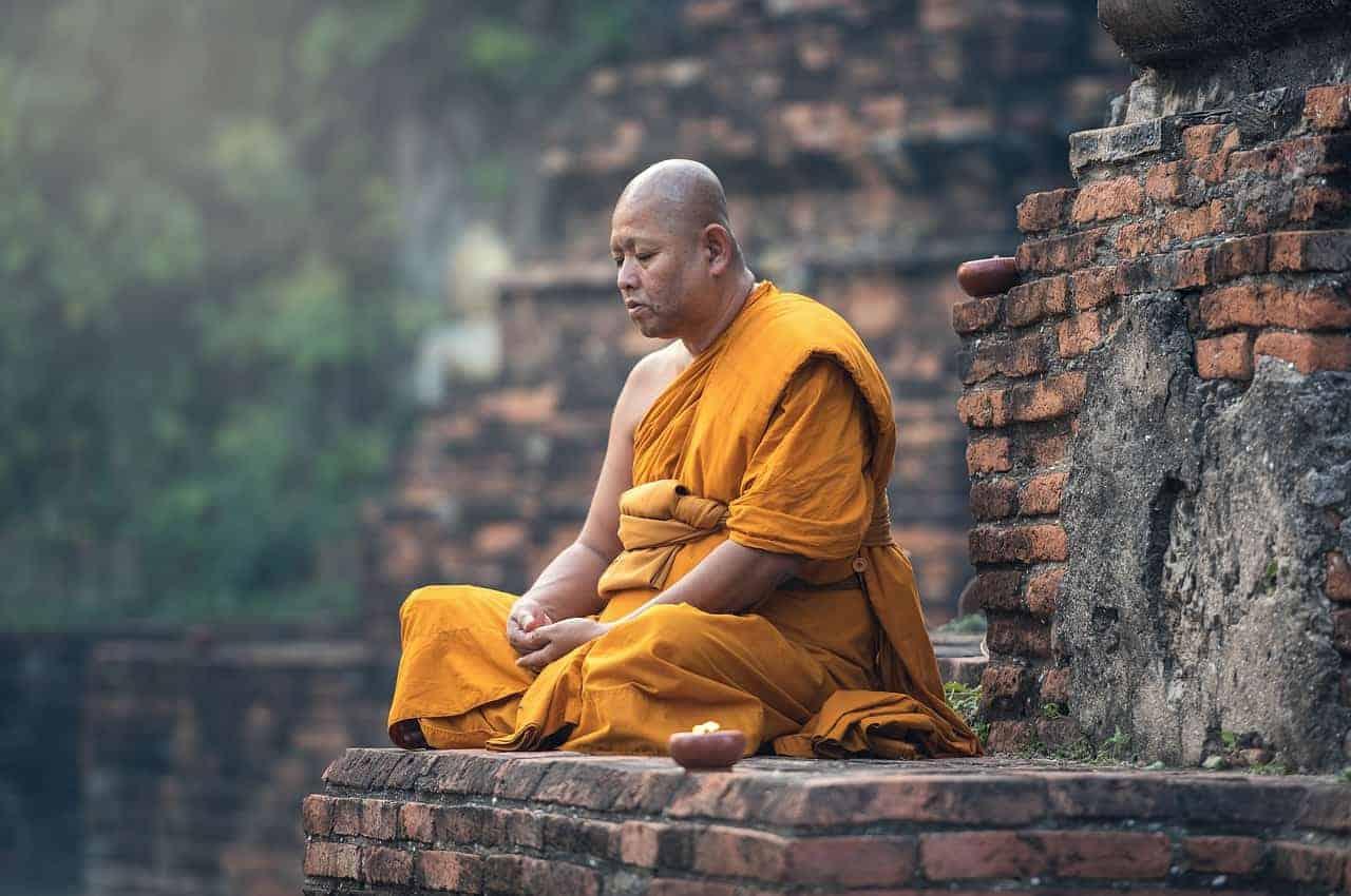 atención plena meditación