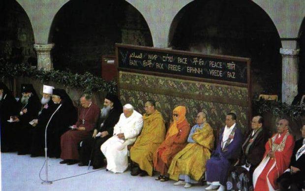 distintasreligiones la nueva orden mundial. canalización del 10.10.1993. ID156885 - hermandadblanca.org
