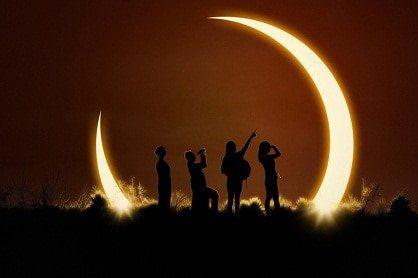 eclipse final y unidad en intensidad mensaje arcángel gabriel: la llegada del eclipse final y la unidad en ID156925 - hermandadblanca.org