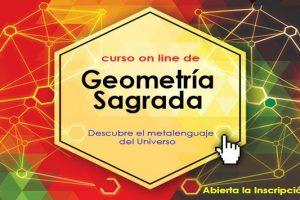 Apúntate al eCurso de Geometría Sagrada! Septiembre 2018