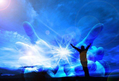 guia espiritual abre los ojos y a través de tu pensamiento pasarás a vibraciones má ID156873 - hermandadblanca.org