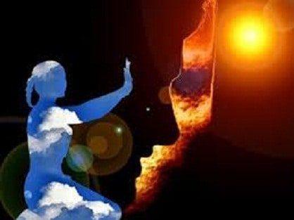 guias que los acompanan a lo largo de la vida abre los ojos y a través de tu pensamiento pasarás a vibraciones má ID156873 - hermandadblanca.org