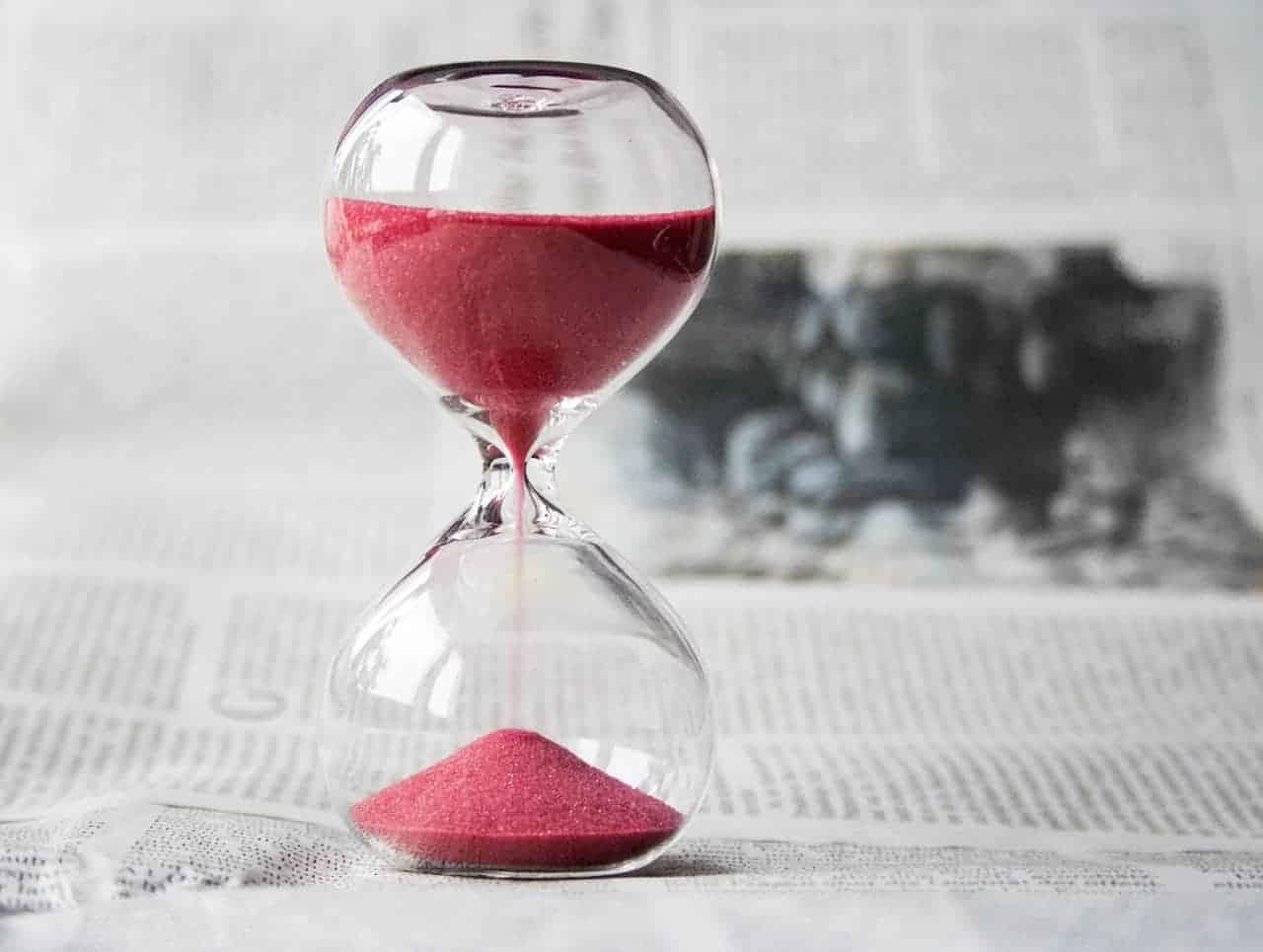 hipotiroidismo conflicto de tiempo