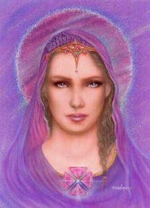lady portia mensaje de lady portia: purificación avanzada de la llama violeta ID156803 - hermandadblanca.org