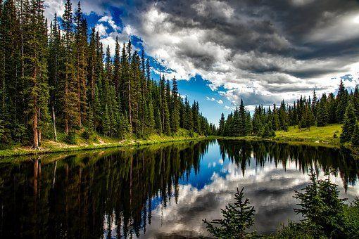 lake irene 1679708 340 mensaje de jesús: todos ustedes tienen egos, y en forma humana los ne ID156481 - hermandadblanca.org