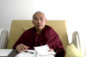 Nibbana: Traducción de un artículo del Venerable Khammai Dhammasami