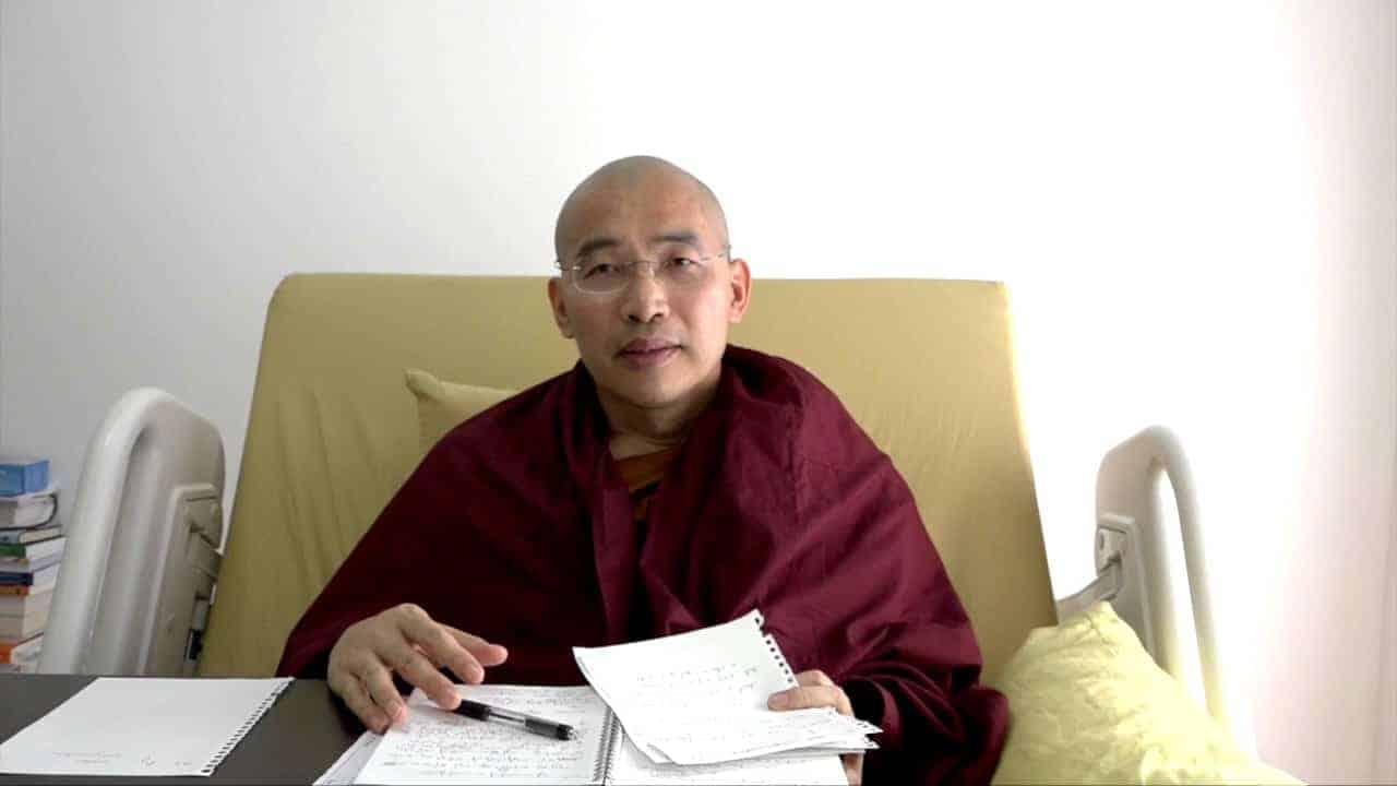 Khammai Dhammasami