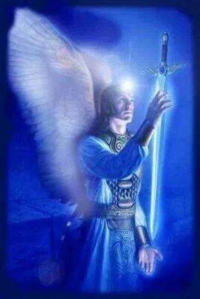 miguel mensaje del arcángel miguel: estás en el proceso de avanzar ID156821 - hermandadblanca.org