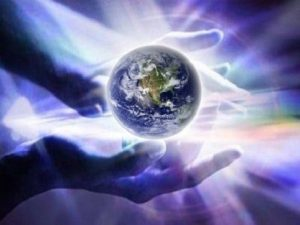 nuestra amada tierra se alegra y da las gracias por recibir el agua del cielo mensaje de los ángeles: nuestra amada tierra se alegra y da las graci ID157081 - hermandadblanca.org