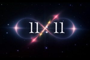 ¿Qué Representa el Número 11 y su par 11:11 en los Portales Dimensionales y en la Raza Humana? ¡Es Sorprendente esta Simbología!