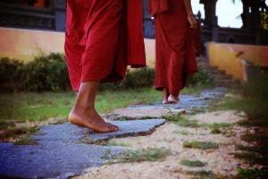 Sayadaw U Kundalabhivamsa: Nota de este gran maestro sobre la práctica de Meditación Caminando (Parte 3)