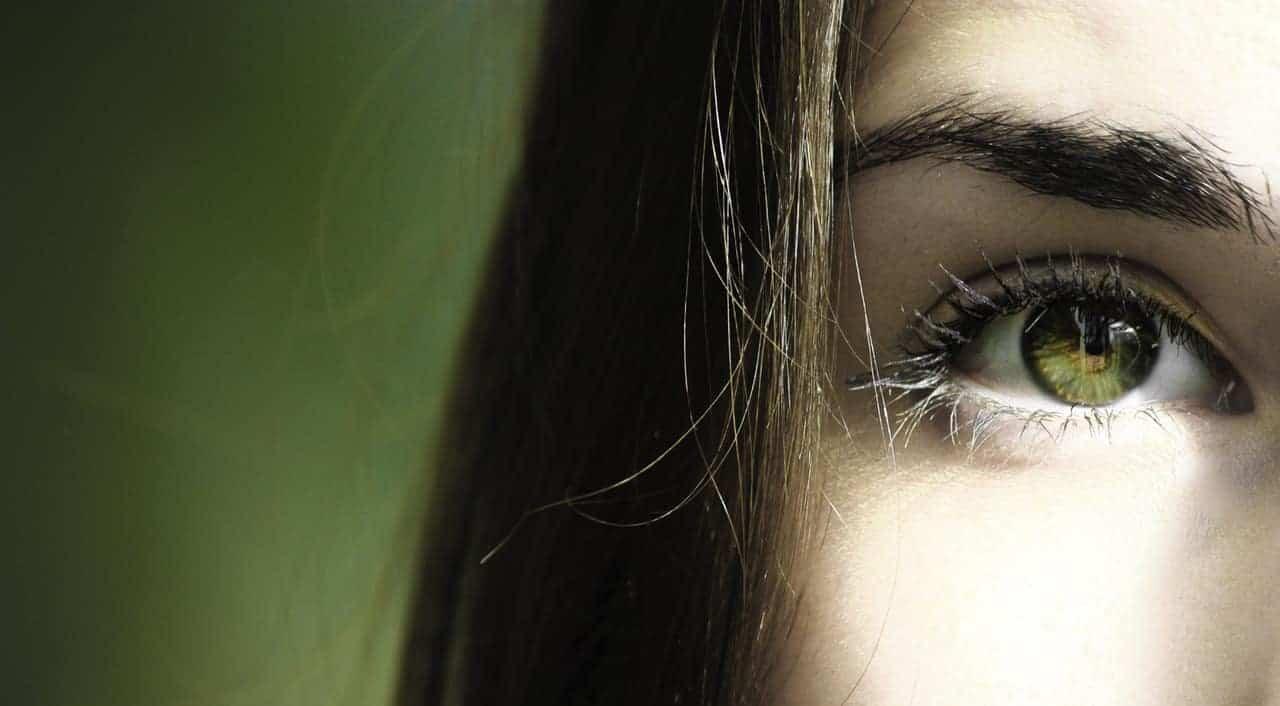 los ojos, ventana del alma