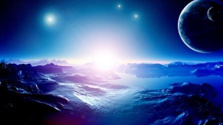 planets mountains terrain universe sky star light 2560×1440 colectivo de guías: un mensaje a los trabajadores de la luz ID156969 - hermandadblanca.org