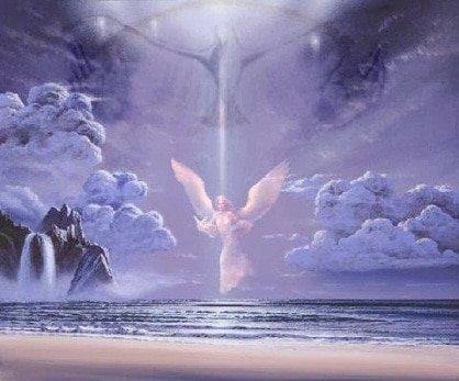 sabiduria angelica mensaje de los ángeles: nuestra amada tierra se alegra y da las graci ID157081 - hermandadblanca.org