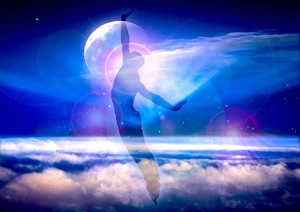 salto mensaje de la madre divina parte 1: respira profundamente y avanza co ID155715 - hermandadblanca.org