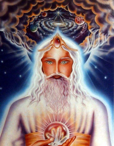 sanatkumaraoldgod mensaje de sunat kumara: has traído la totalidad de tu maestría ID156815 - hermandadblanca.org