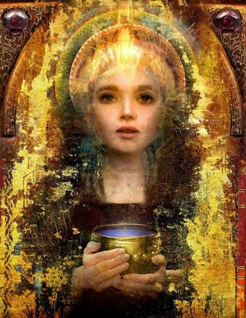 sara hija de jesus y magdalena la verdad del viaje de maría magdalena actualizado ID155861 - hermandadblanca.org