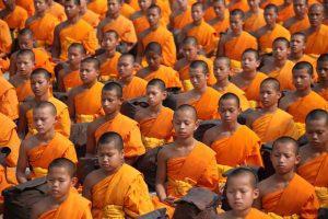 Sayadaw U Kundalabhivamsa: Nota de este gran maestro sobre la Meditación de Consciencia Plena (Parte 2)