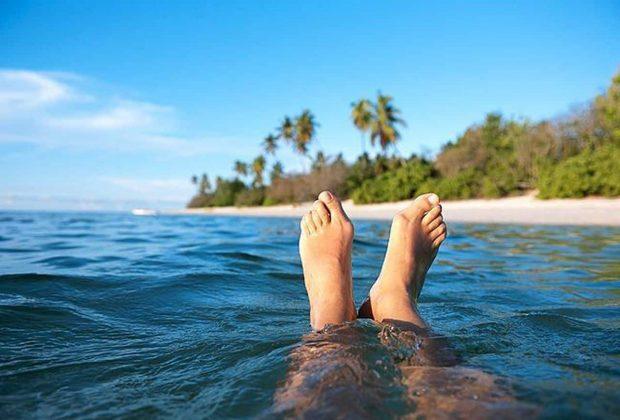 vacation mensaje de madre dios parte 1: respira profundamente y avanza con tra ID155715 - hermandadblanca.org