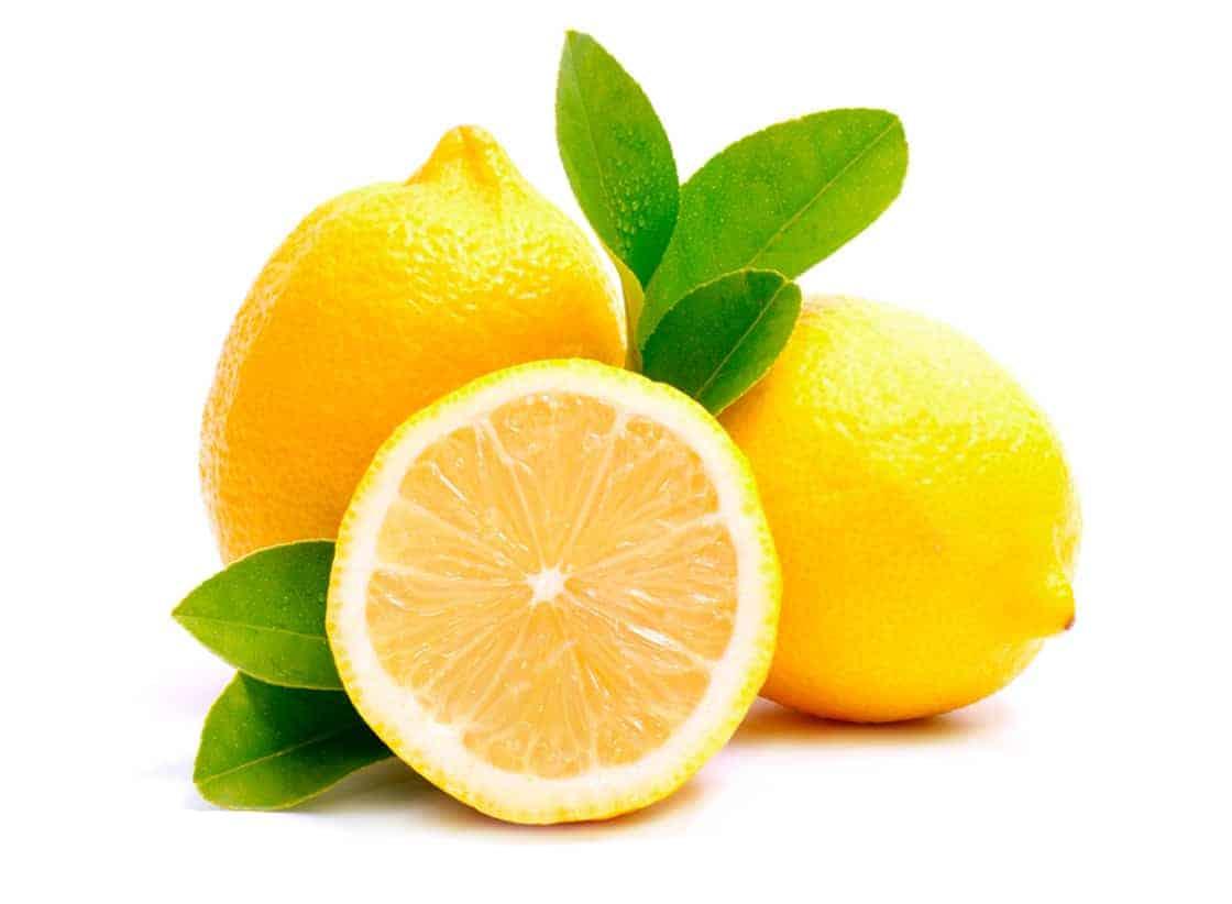 valor nutricional del limon valor nutricional, beneficios y propiedades medicinales del limón ¡e ID157143 - hermandadblanca.org