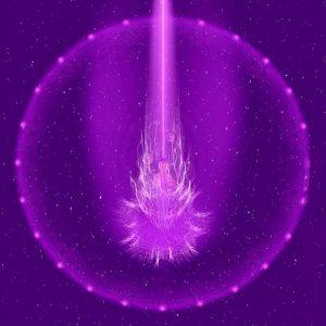 violetta mensaje de lady portia: purificación avanzada de la llama violeta ID156803 - hermandadblanca.org