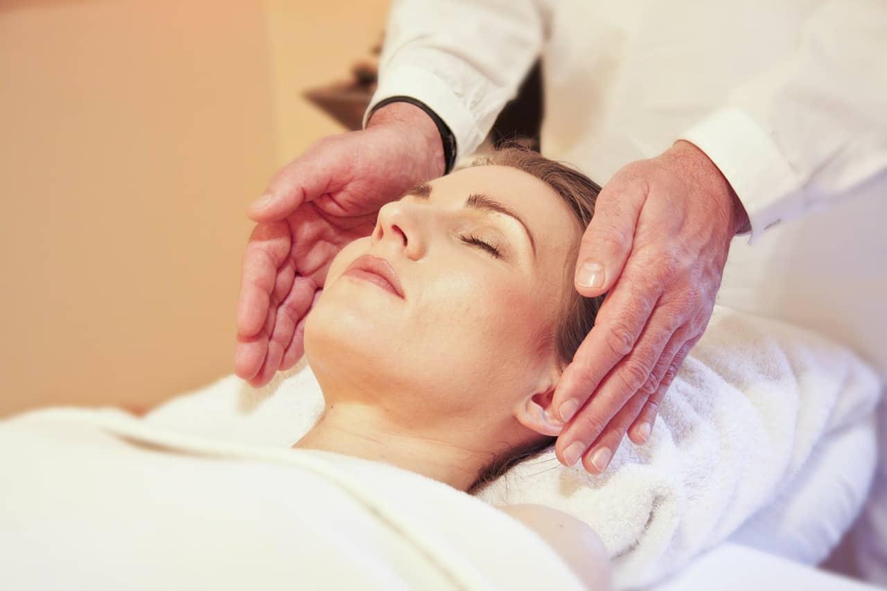 terapias alternativas para la depresión reiki
