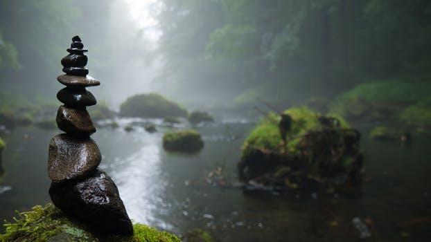 cairn fog mystical background 158607 arcángel uriel: paciencia… e impaciencia ID157901 - hermandadblanca.org