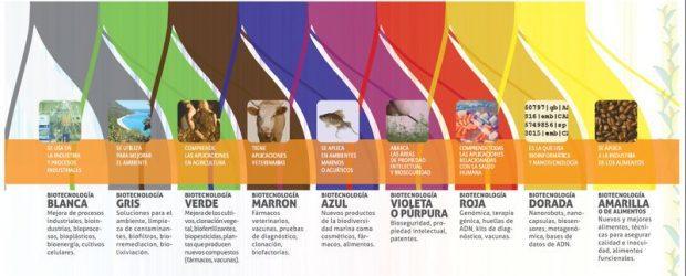 colores de la biotecnologia cómo puede contribuir la biotecnología a la sostenibilidad ID157385 - hermandadblanca.org
