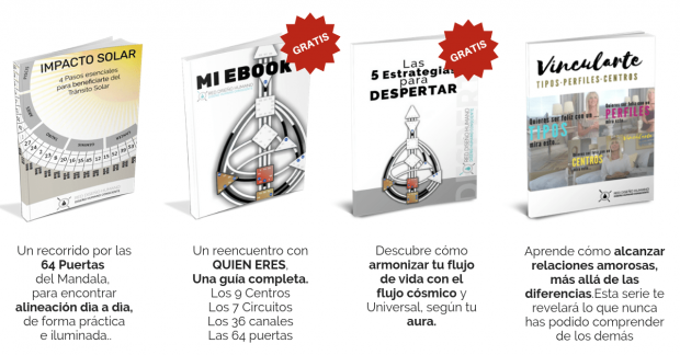 diseno humano libros curso gratis online conociendo diseno humano 2018 ID158359 - hermandadblanca.org