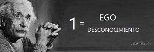 ego einstein ¿alimentas el ego o nutres el alma? ID158499 - hermandadblanca.org