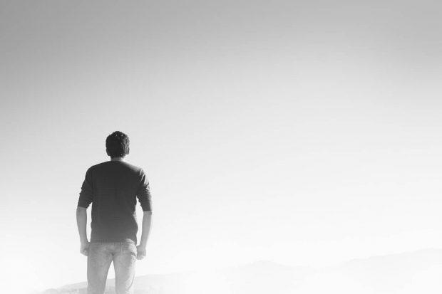 hombre depresivo–ID157799 - hermandadblanca.org