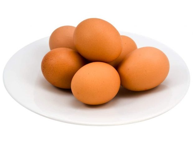 huevo en plato sencillo hechizo para realizar en casa y destruir toda energía de mal ID158257 - hermandadblanca.org