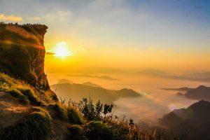 Mensaje de Lao Tzu: Cómo Alinearse Con La Fuente De Todo Lo Que Es