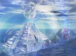 piramide cristalina activación del rayo blanco, nueva frecuencia. ID158353 - hermandadblanca.org