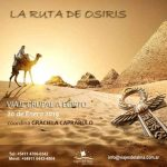 ruta osiris egipto místico por graciela caprarulo, enero 2019 ID158201 - hermandadblanca.org
