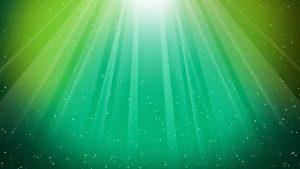 aurora verde fondo para twitter activación del rayo verde, nueva frecuencia. ID160493 - hermandadblanca.org