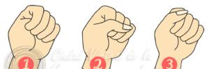 como cierras tu puno es tu personalidad como cierras tu puño es tu personalidad oculta, real y en el amor ¿q ID159915 - hermandadblanca.org
