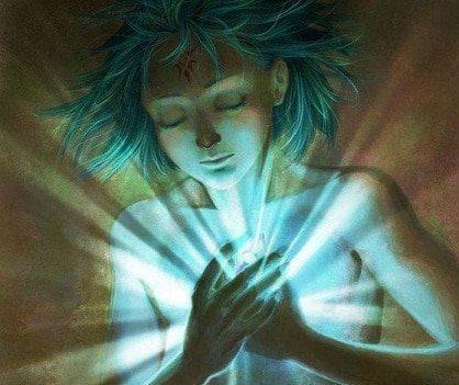 el poder de la luz en ti gaia: el poder de la luz se encuentra en ti ID160597 - hermandadblanca.org