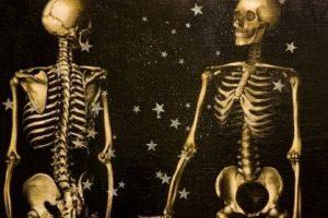 Arcángel Rafael: Los rituales de la muerte y el velo delgado entre una dimensión y otra