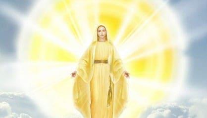 madre divina mensaje de la madre divina para los artesanos de la luz de la tierra ID159889 - hermandadblanca.org